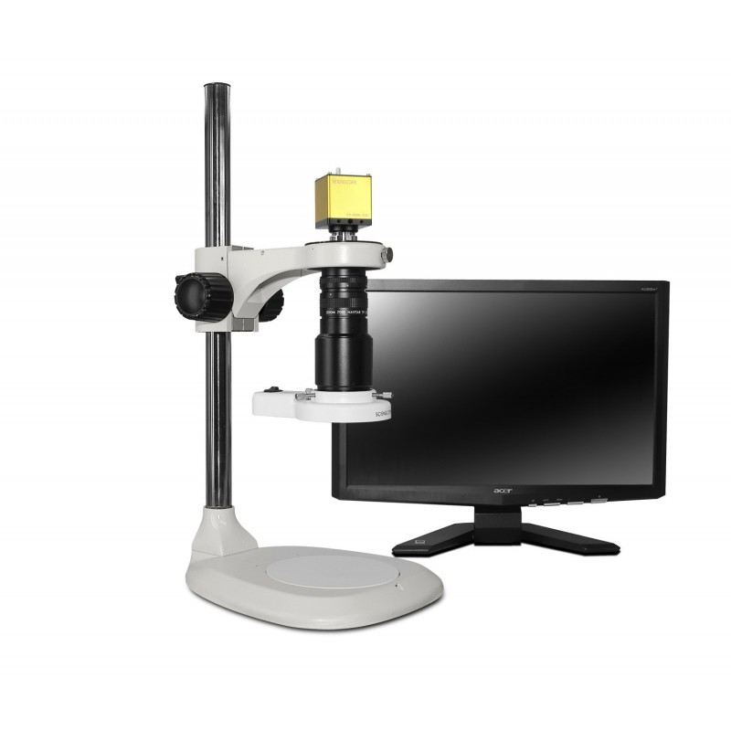 SCIENSCOPE MAC-PK1-FR-HD