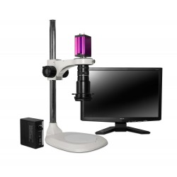 SCIENSCOPE MAC-PK1-LED-X