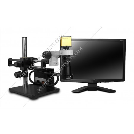 SCIENSCOPE MAC-PK5-AN-HD-D