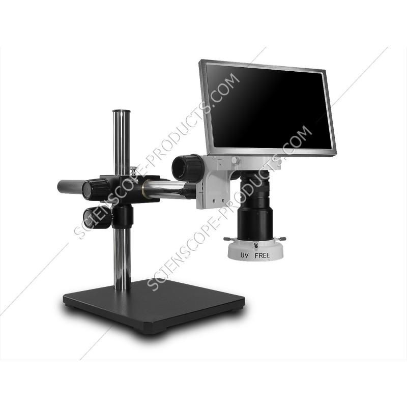 SCIENSCOPE MAC2-PK5-E2D-S