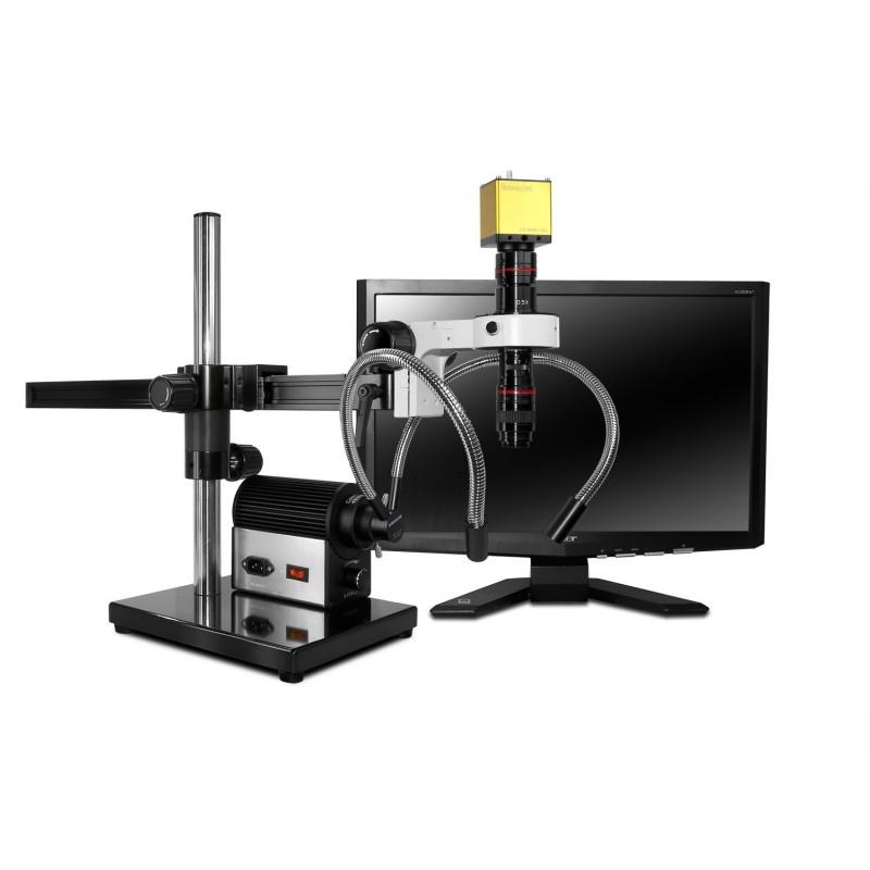 SCIENSCOPE MZ7A-PK5-DPL-HD