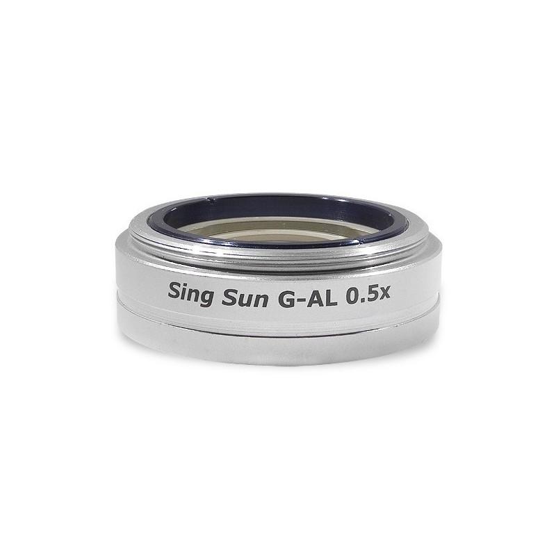 SCIENSCOPE NZ Objective Lens (0.5X)