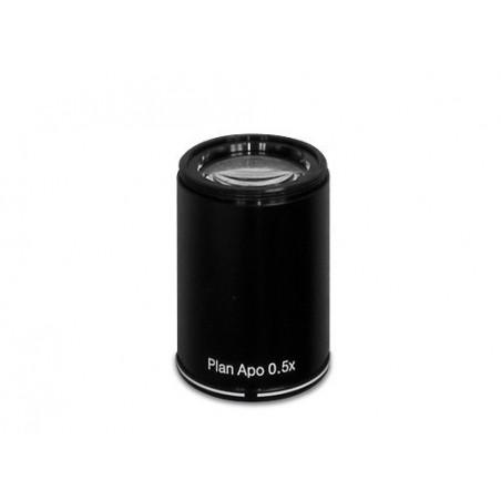 SCIENSCOPE E-Series Objective Lens (0.5X Apo) CMO-LA-05A