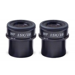 SCIENSCOPE NZ & ELZ Eyepieces (15X) - Pair