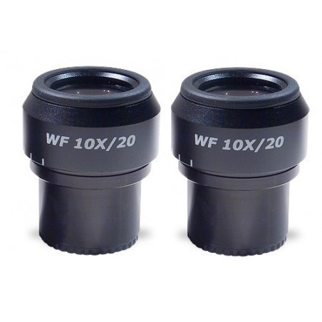 SCIENSCOPE NZ & ELZ Eyepieces (10X) - Pair NZ/ELZ-LE-W10
