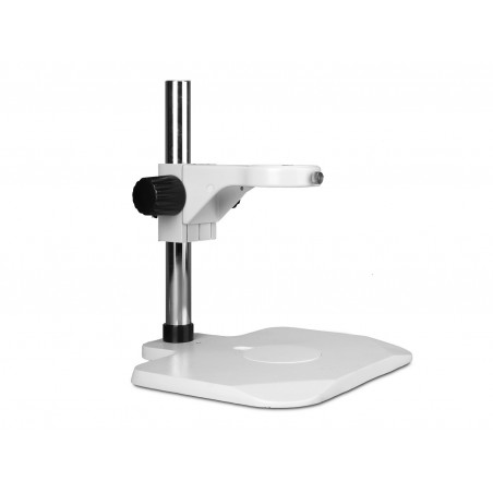 SCIENSCOPE Ergo Large Base Post Stand - SP-76-LG