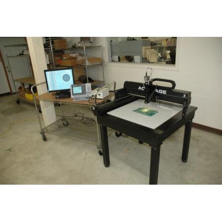 Acu-Gage Large Format Measuring System