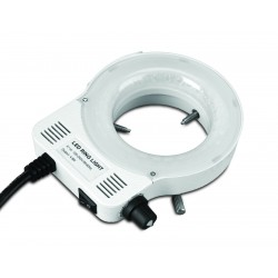 SCIENSCOPE Compact Defused LED Adjustable Ring Light - IL-LED-E2D
