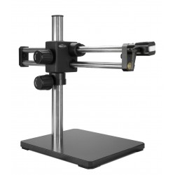 SCIENSCOPE Dual Arm Boom Stand SB-BM2-D0