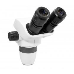 SCIENSCOPE NEW SSZ-II Stereo Zoom Binocular Microscope Body SZ-BD-B2A