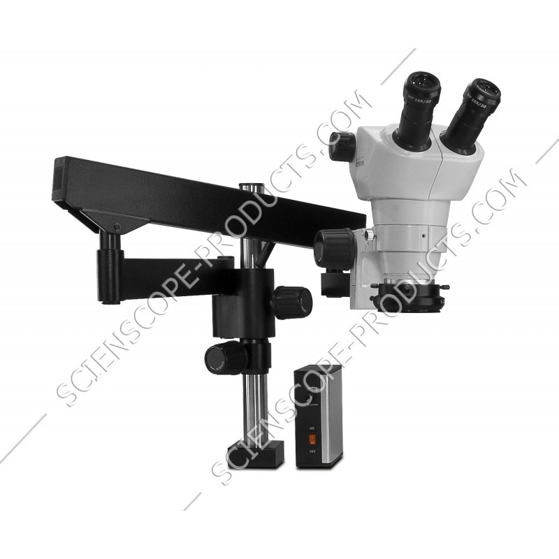 SCIENSCOPE NZ-PK3-LED-FX