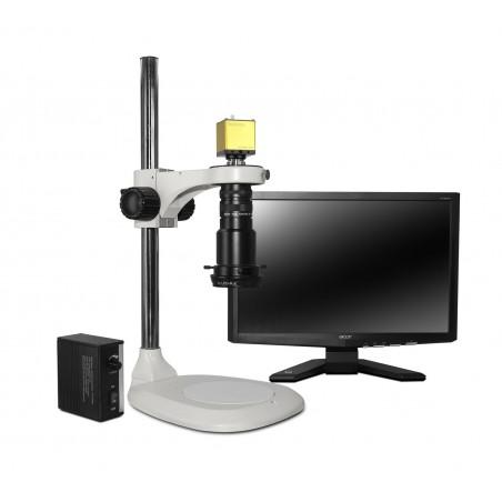 SCIENSCOPE MAC-PK1-LED-HD
