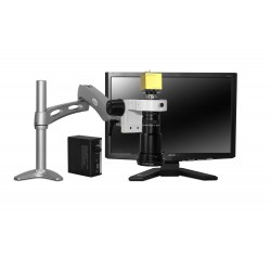 SCIENSCOPE MAC-PK3-LED-HD
