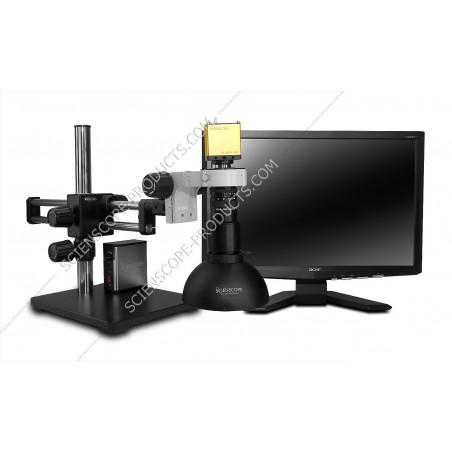 SCIENSCOPE MAC-PK5-DM-HD-D