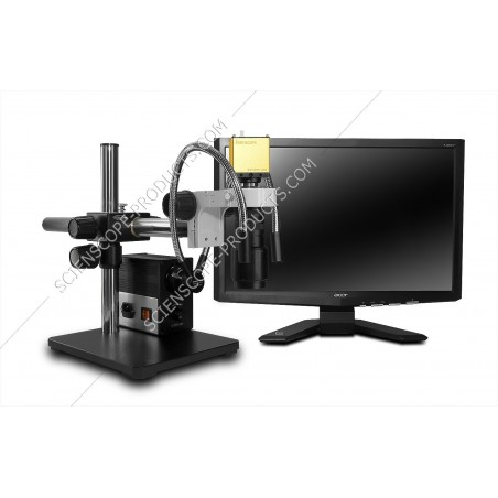 SCIENSCOPE MAC-PK5-DPL-HD-S