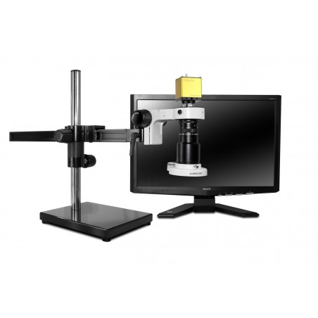 SCIENSCOPE MAC-PK5-FR-HD
