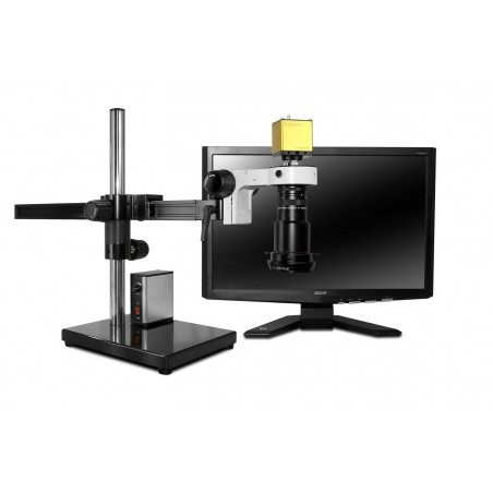 SCIENSCOPE MAC-PK5-LED-HD