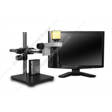 SCIENSCOPE MAC-PK5-LED-HD-S