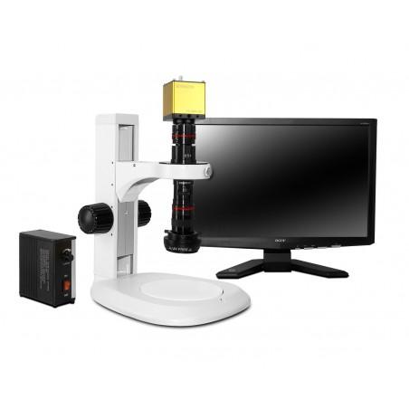 SCIENSCOPE MZ7A-PK2-LED-HD