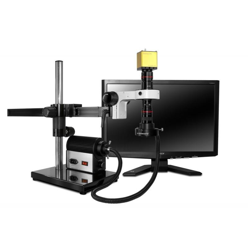 SCIENSCOPE MZ7A-PK5-AN-HD