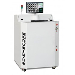 Scienscope X-Scope 1000 X-Ray Cabinet Inspection System