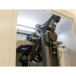 Scienscope X-Scope 1800 X-Ray Cabinet Inspection System