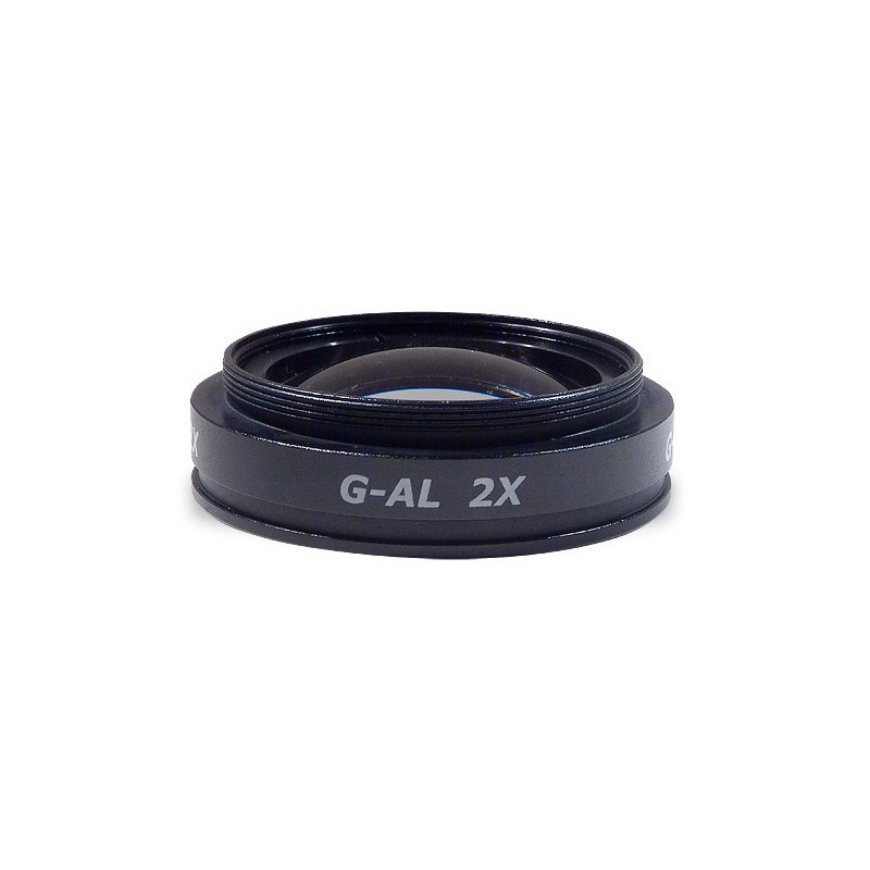 SCIENSCOPE ELZ Objective Lens (2X)