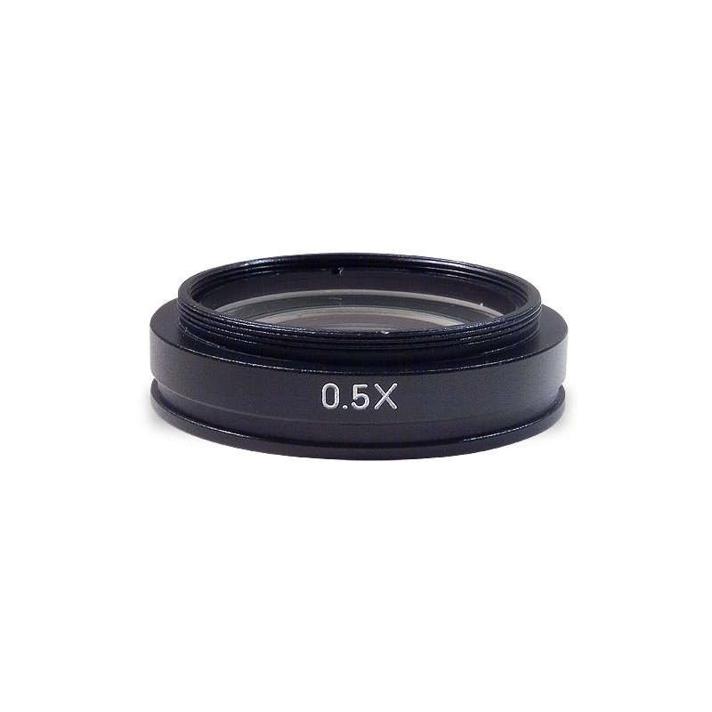 SCIENSCOPE ELZ Objective Lens (0.5X)