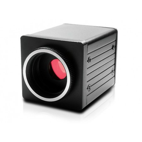 VIE 5 MP Digital Color USB Camera CC-VIE-USB5
