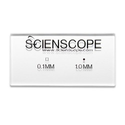 SCIENSCOPE Calibration Target CC-SC-GM