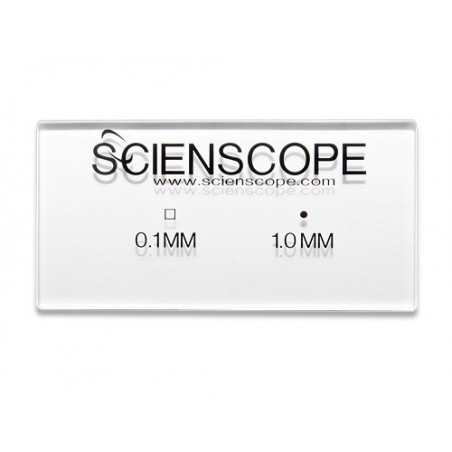 SCIENSCOPE CC-SC-GM Calibration Target