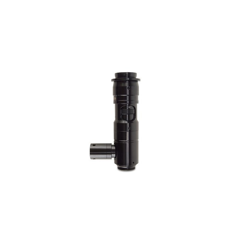 SCIENSCOPE Micro Zoom Lens with Coaxial Module - MZ7A-ZOOM-C