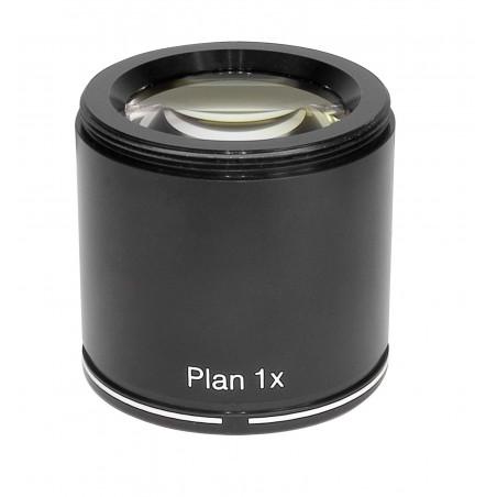SCIENSCOPE CMO-LA-10 CMO-LA-10 E-Series Objective Lens (1X)