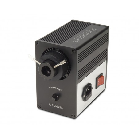 SCIENSCOPE IL-FOI-L24A LED Fiber Optic Illuminator