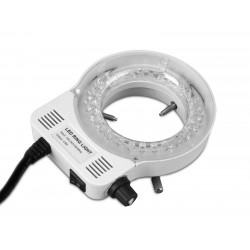 SCIENSCOPE Compact LED Adjustable Ring Light - IL-LED-E1