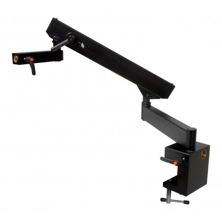 SCIENSCOPE Heavy-Duty Articulating Arm SB-FX-01