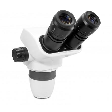 SCIENSCOPE SZ-BD-B2A SSZ-II Stereo Zoom Binocular Microscope Body