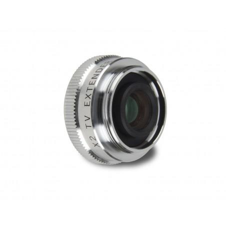 SCIENSCOPE CC-97-LN1-2X 2X Doubler for Macro Zoom Lens
