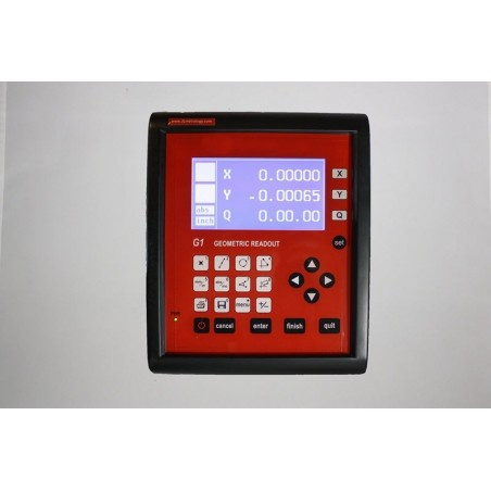 G1 Geometric Digital Readout