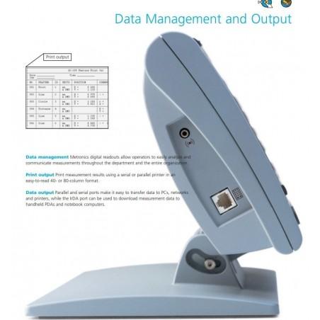 Qudrachek QC200 Digital Readout with Edge