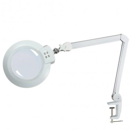 SCIENSCOPE ML7-5D-30 LED Magnifier