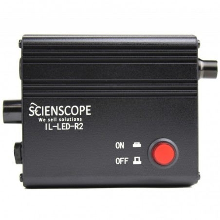 SCIENSCOPE IL-LED-R2P Power Supply Unit Only