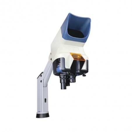 SCIENSCOPE VIZOR-A Vizor Macro 4K Visual Inspection System with Articulating Arm