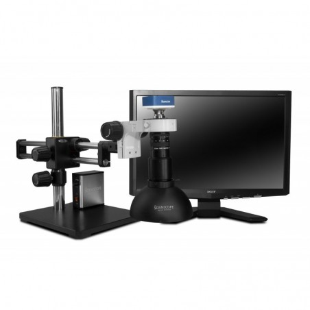 SCIENSCOPE MAC-PK5D-DM-4K