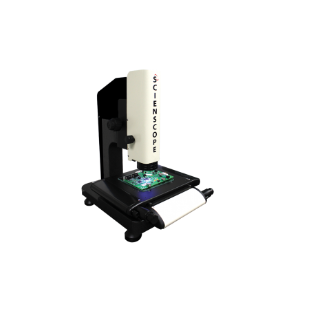 Scienscope XT-M44-S1 Smart Cam Video Measurement System