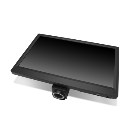 CC-CMC-12H + Video Image Express Software