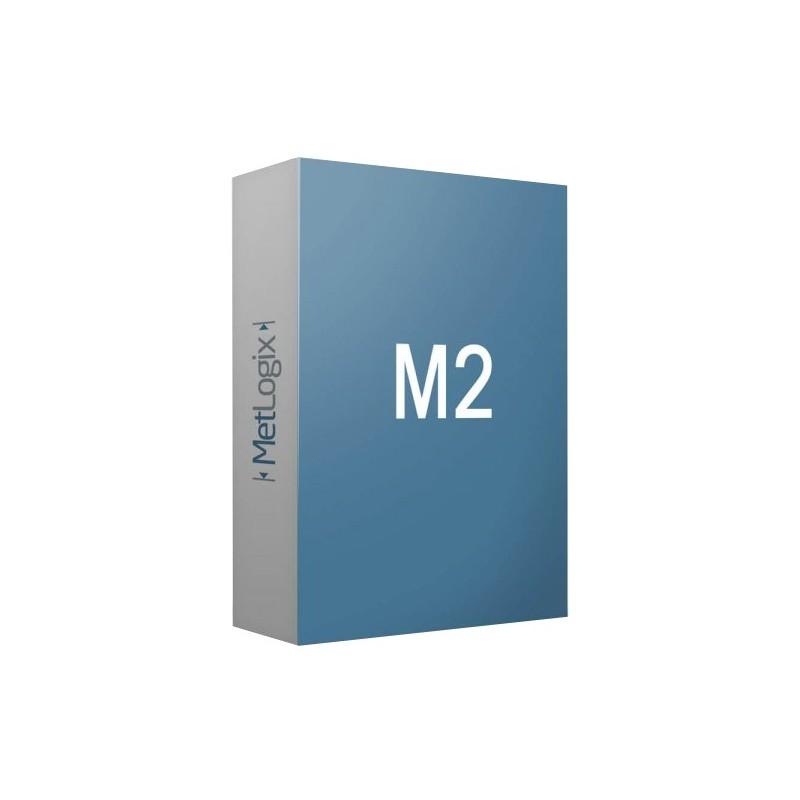 Metlogix M2 Readout