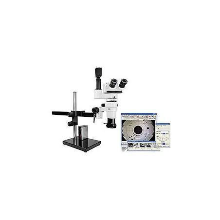 SCIENSCOPE CMO-PK5E-USB-VIE