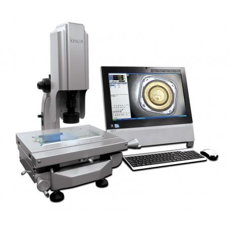 SCIENSCOPE XT-1000 VMU 480 XT-1000 VMU 480 Compact Video Measurement System
