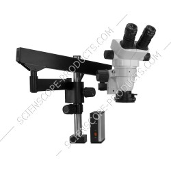 SCIENSCOPE SZ-PK3-LED-FX